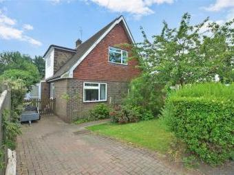 Beeches Road, Crowborough, East Sussex TN6