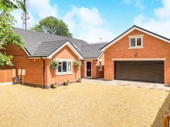 Derby Road, Eastwood, Nottingham NG16