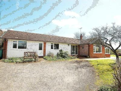 Broadclyst, Exeter, Ex5 - Bungalow