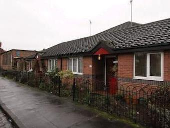 Kingswood Road, Fallowfield, Manchester M14
