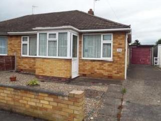 Prince Albert Drive, Glenfield, Leicester, Leicestershire LE3