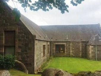 Rutherford Terrace, Helmsdale, Sutherland Kw8
