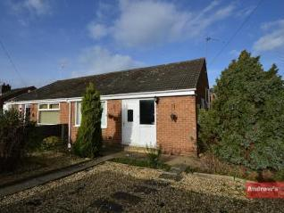Ridgemere Road, Heswall, Wirral Ch61