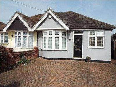 Goodwood Avenue, Hornchurch, Rm12