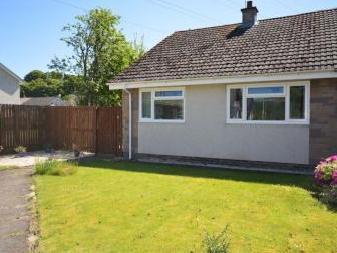 Drumfield Road, Inverness IV2 - Patio