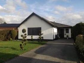Lee Close, Irlam, Greater Manchester M44