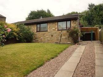 Damems Road, Keighley Bd21 - Patio