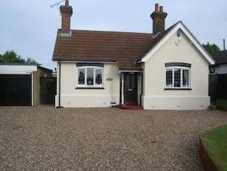 New Road, Lambourne End, Essex Rm4