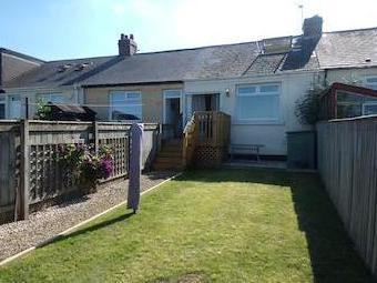 Fourth Street, Watling Street Bungalows, Leadgate, Consett Dh8