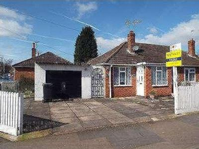 Blenheim Road, Birstall, Leicester, Leicestershire, LE4