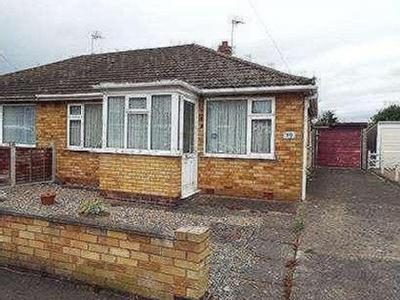 Prince Albert Drive, Glenfield, Leicester, Leicestershire, LE3