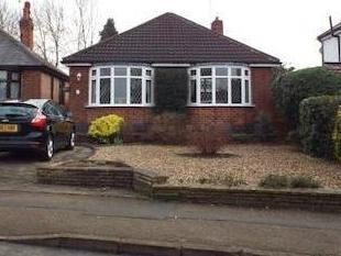Tennis Court Drive, Humberstone, Leicester, Leicestershire LE5