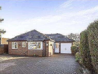 Fosse Close, Enderby, Leicester, Leicestershire, Le19