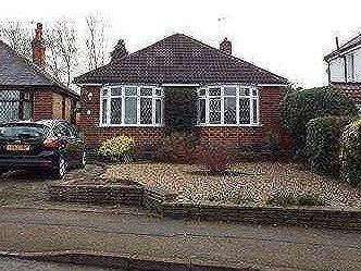 Tennis Court Drive, Leicester, Leicestershire, Le5