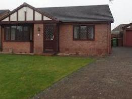 Wolsey Way, Lincoln Ln2 - Bungalow
