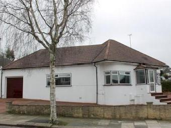 Winston Avenue, London NW9 - Bungalow