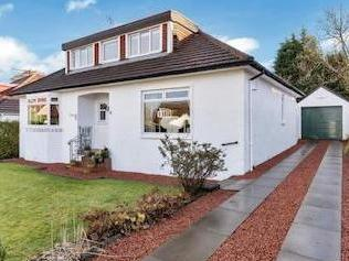 Cedarwood Avenue, Newton Mearns, Glasgow, East Renfrewshire G77