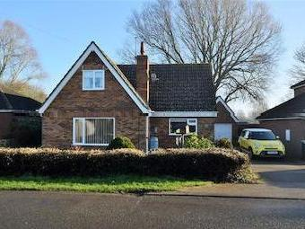 Jubilee Road, North Somercotes, Louth Ln11