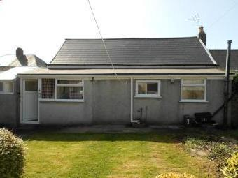 West Road, Porthcawl Cf36 - Bungalow