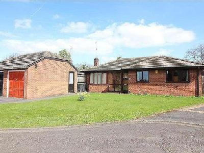 Colonsay Close, Trowell, Nottingham, NG9