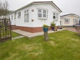Brookfield Park, Old Tupton, Chesterfield, Derbyshire S42