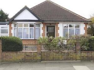 Middleton Drive, Pinner Ha5 - Patio