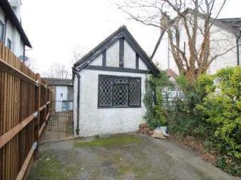 The Bridle Road, Purley, Surrey, . Cr8
