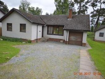 An Cuilion, Dall Estate, Pitlochry PH17