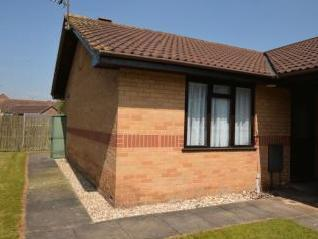 St Mary's Court, Speedwell Crescent, Scunthorpe DN15