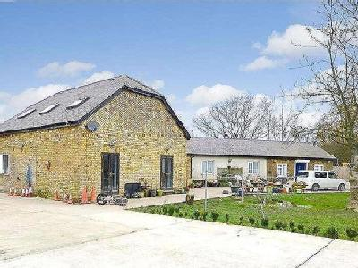 Gibbons Brook, Sellindge, Kent, TN25