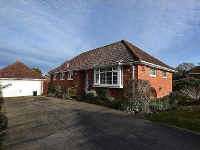 Mountfield, Hythe, Southampton, SO45