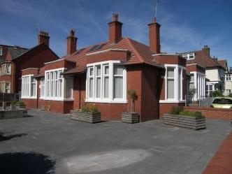 Rowsley Road, St. Annes, Lytham St. Annes FY8