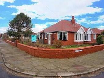 States Road, St. Annes, Lytham St. Annes Fy8