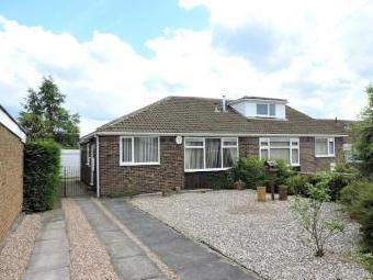 Eastfield Close, Staincross, Barnsley S75