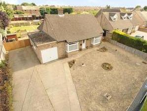 Cottage Road, Stanford In The Vale, Faringdon Sn7