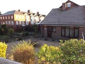 Etruria Road, Stoke-On-Trent, Staffordshire ST4