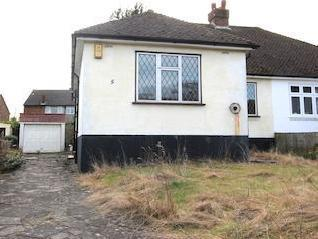 Woodlands Rise, Swanley Br8 - Listed