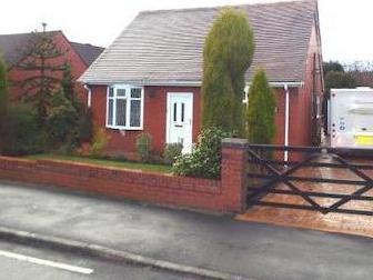 Parsonage Road, Worsley, Manchester, Greater Manchester M28
