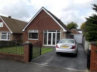 Lansdowne Drive, Worsley, Manchester, Greater Manchester M28
