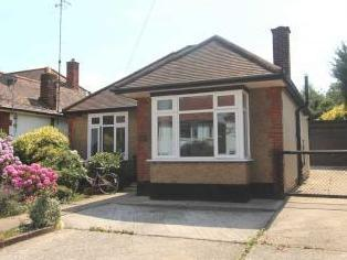 Carlton Avenue, Westcliff-On-Sea SS0