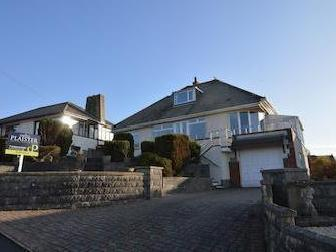 Wentwood Drive, Bleadon Hill, Weston-Super-Mare BS24