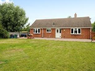 Whitestone, Hereford Hr1 - Bungalow
