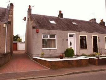 Kennoway Road, Windygates, Leven KY8