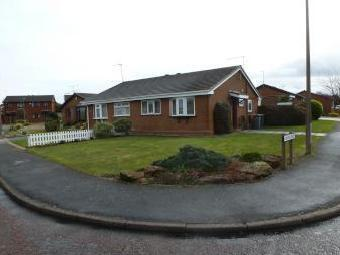Oakmere Drive, Greasby, Wirral Ch49