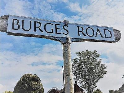 Burges Road, Southend-On-Sea , SS1