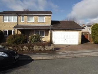Rydal Close, Burnley Bb10 - Detached
