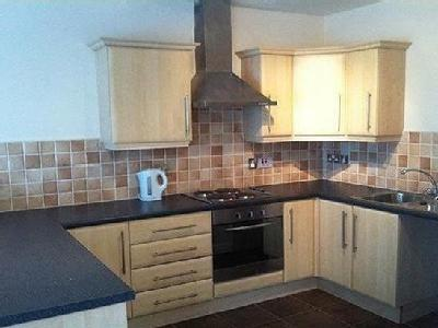 Burscough, Ormskirk , L40 - Apartment