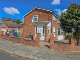 Bankhouse Road, Bury, Greater Manchester BL8