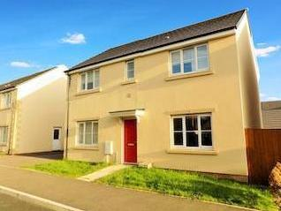 Long Heath Close, Caerphilly Cf83