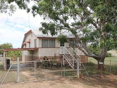 3A FELIX STREET, Charters Towers, QLD, 4820